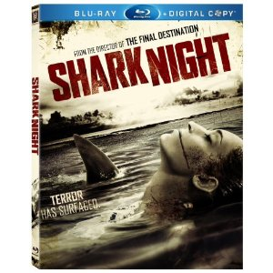 Shark Night Blu