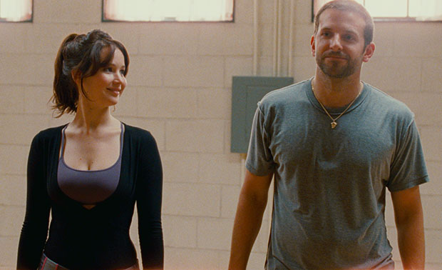 silver linings playbook best of 2012