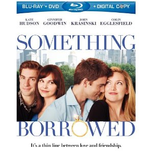 Something Borrowed Blu-ray