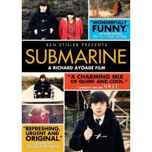 Submarine Blu