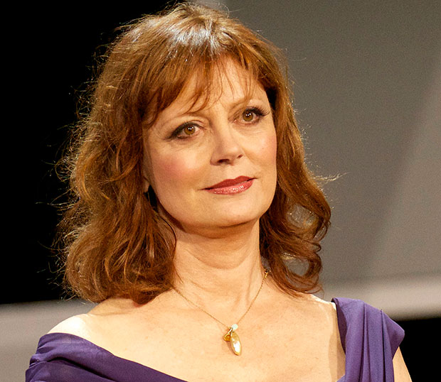 Casting Couch Young: Susan Sarandon Reveals She Was Assaulted When She Was