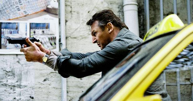 Taken 2 - Liam Neeson