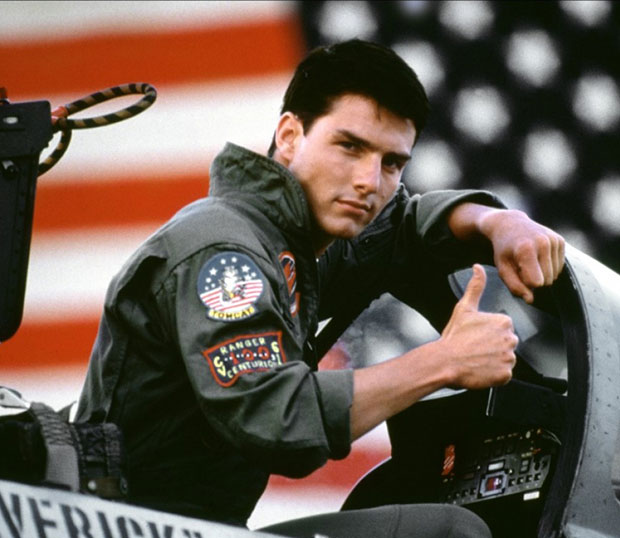 Top Gun Memories