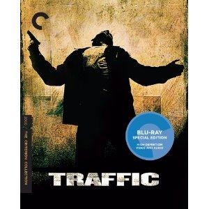 Traffic Blu