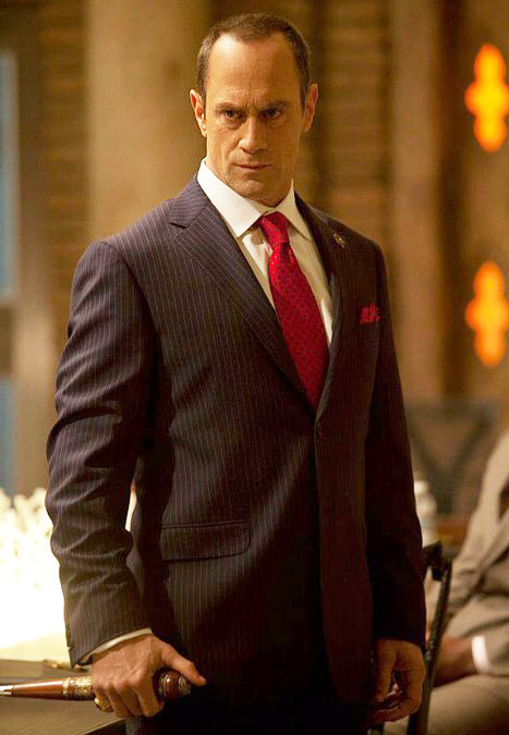 Chris Meloni True Blood