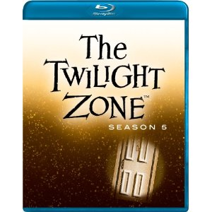 Twilight Zone Bluray