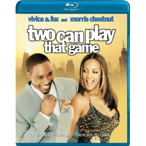 Two Can Play at That Game Blu-ray