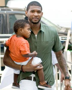 Usher Son