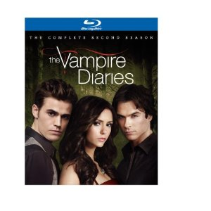 Vampire Diaries Bluray