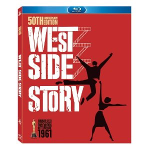 West Side Bluray