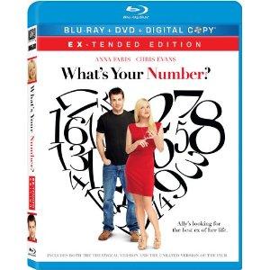 Number Blu