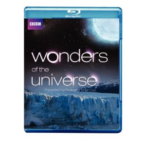 Wonders Bluray