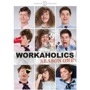 Workaholics DVD