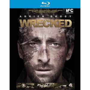Wrecked Bluray