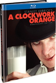 A Clockwork Orange Blu-ray