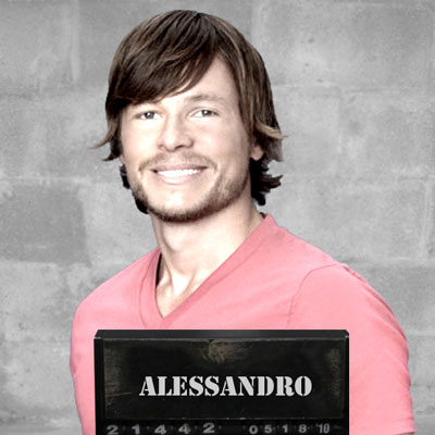 Alessandro The Bachelorette