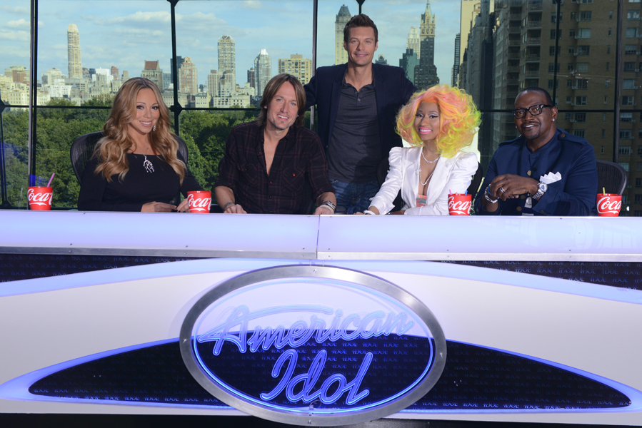 American Idol New Judges