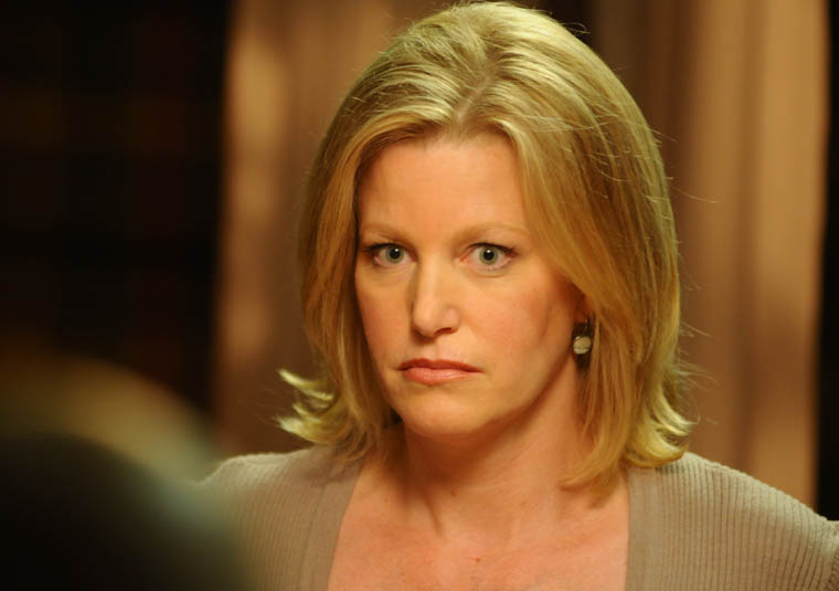 Anna Gunn Interview