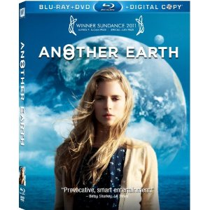 Another Earth Bluray