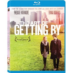 Art of Getting By Blu