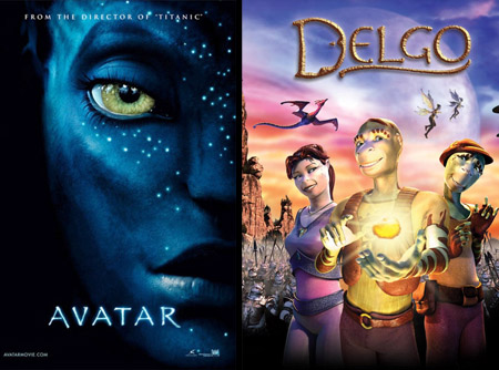 Avatar Delgo
