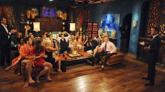 Bachelor Pad Season 3 Premiere
