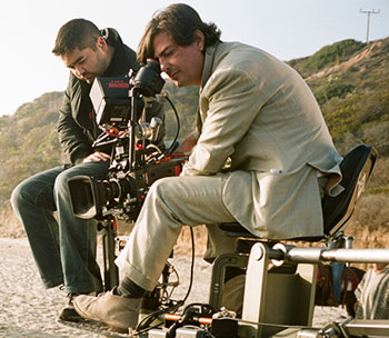 A Glimpse Inside the Mind of Charles Swan III - Roman Coppola
