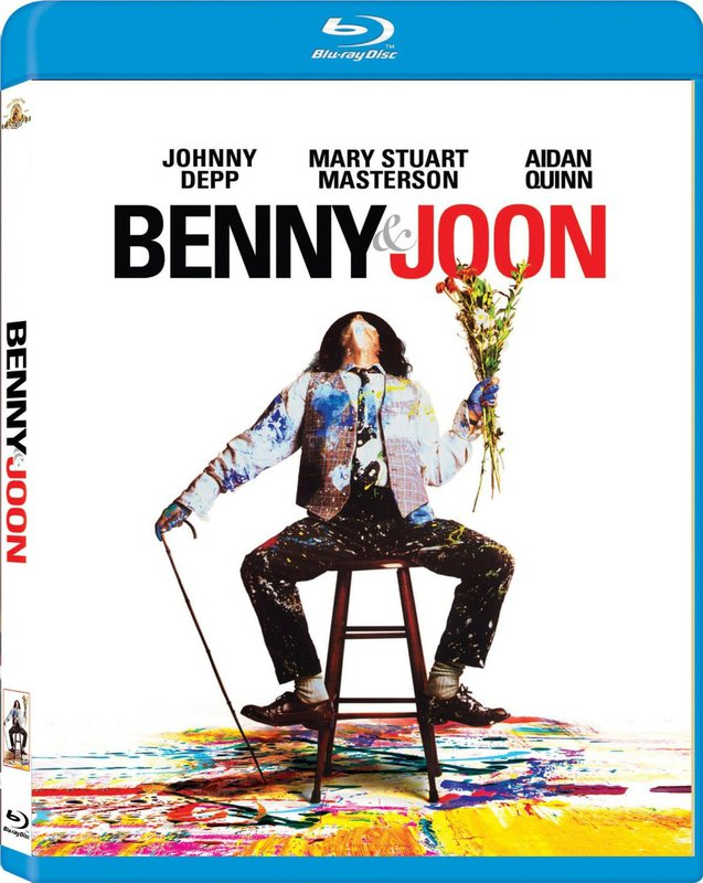 Benny and Joon Blu-ray