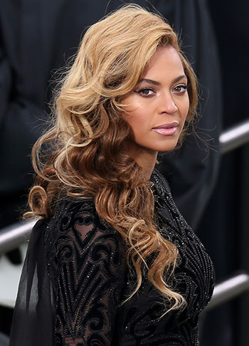 beyonce opens up about miscarraige