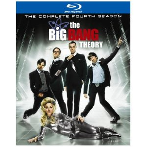 Big Bang Bluray