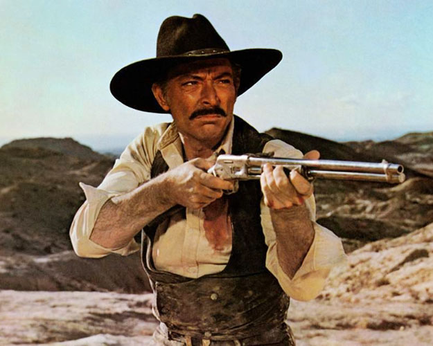Best Spaghetti Westerns Ever Made