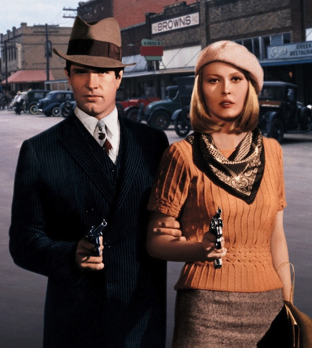 bonnie clyde movie