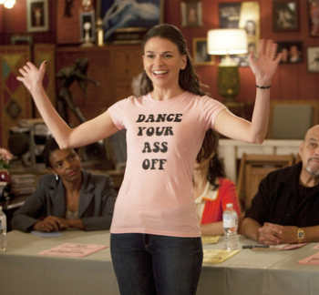 Bunheads is Renewed By ABC Family