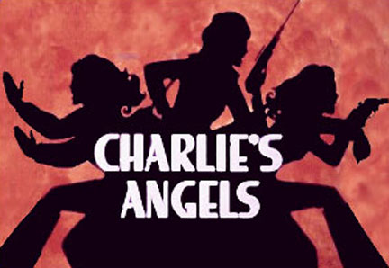 Charlie's Angels Original TV Show