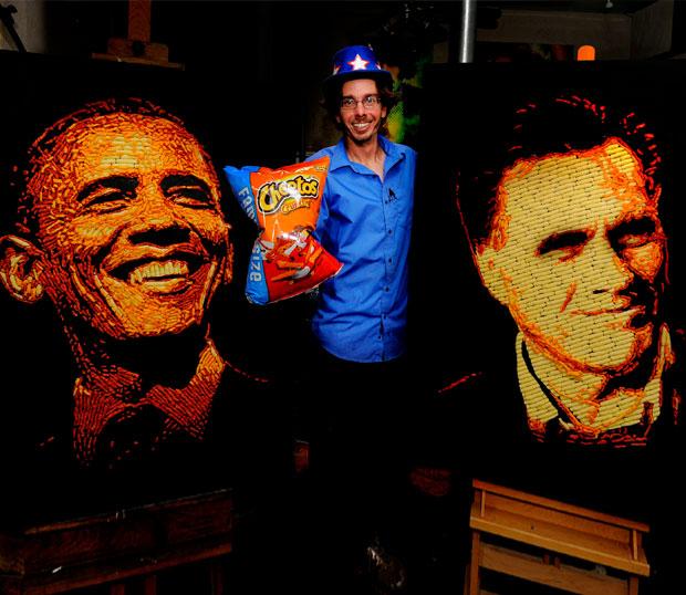 Obama/Romney