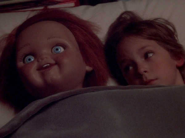 8 Horror Movies You Should Watch - Child's Play