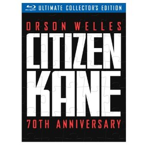 Citizen Kane Bluray