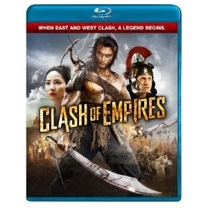 Clash Bluray
