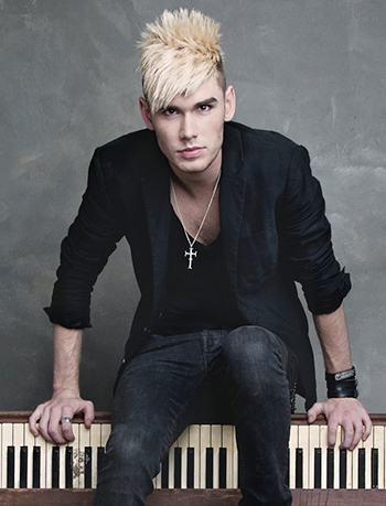 Colton Dixon blogs the American Idol Season 12 premiere