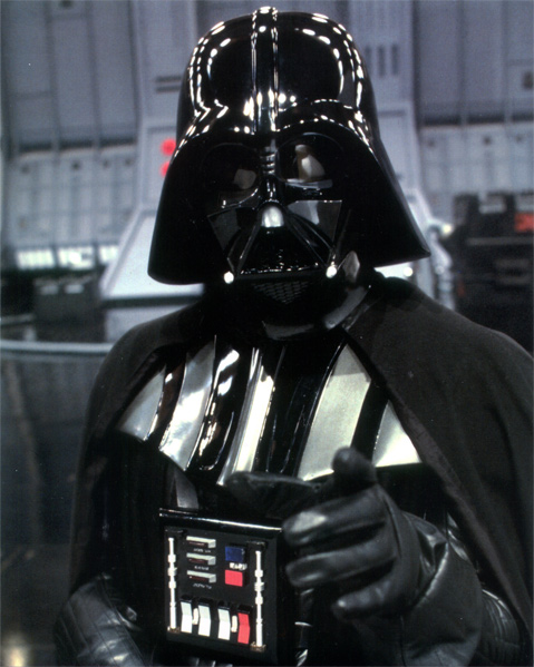 star wars darth vader tv show