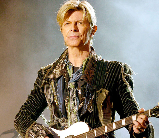 david bowie song release
