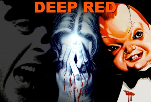 Deep Red Blu-ray