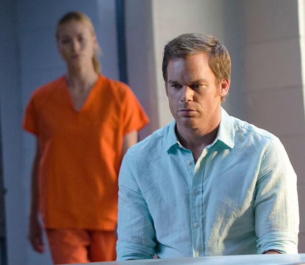 Dexter Finale Recap