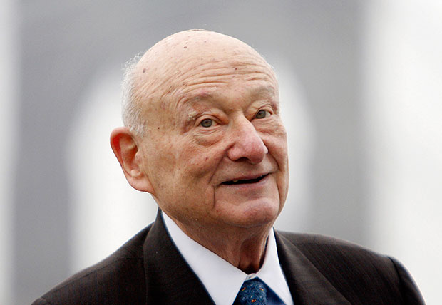 ed koch film critic