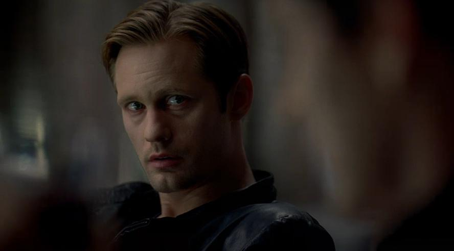 Eric WTF, Bill Somebody That I Used to Know True Blood