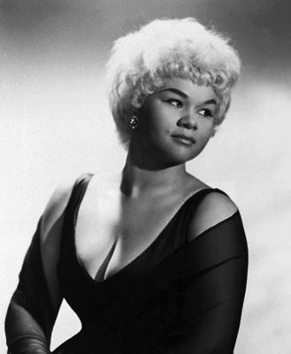 Etta James Young