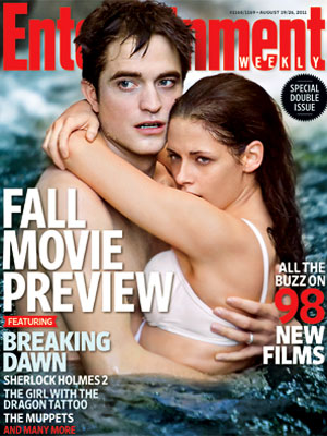 twilight eww