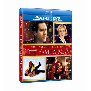 Family Man Bluray