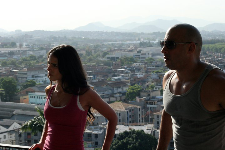 Fast Five new image 2