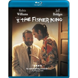 The Fisher King Bluray